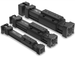 Tolomatic BCS-MCS electric actuators