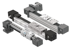 Tolomatic MXB electric linear actuators