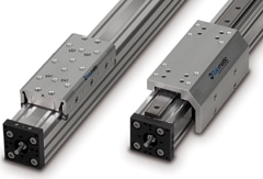 MXE actuators small
