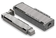 TKB-TKS electric linear actuators