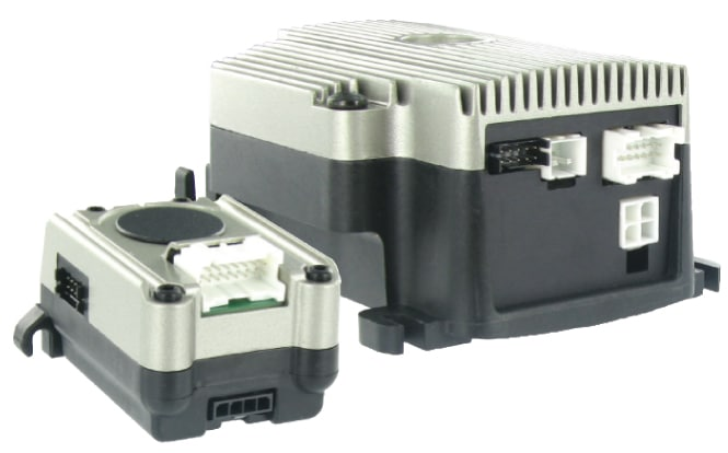 mforce integrated stepper drive group