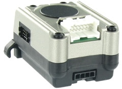 MForce stepper drive motion control
