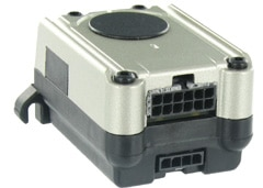 MForce integrated stepper drive step & direction