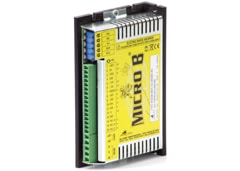 MCB brushless industrial servo drives