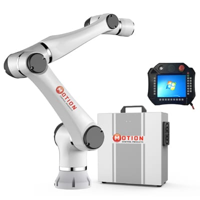 collaborative robot (cobot) elfin