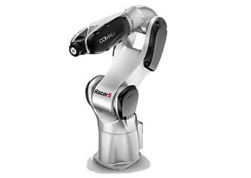 comau Racer industrial robot