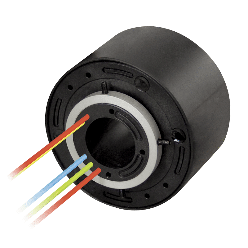 svts-c through-bore slip rings