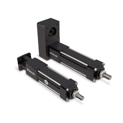 Tolomatic High-force RSX-series electric actuators