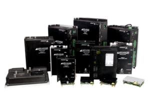 high power density servo drive DigiFlex from amc