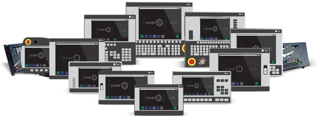 Motion Controllers | Motion Control Products Ltd