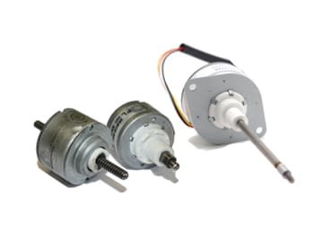 PM linear stepper motors family 360px