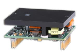 extreme-environment servo drives amc