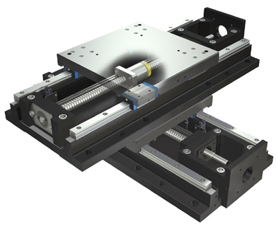 IKO-Super-Precision-Positioning-Table-TX-CTLH