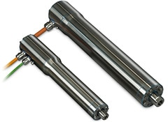 IMA stainless-steel actuators