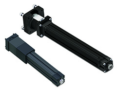 Tolomatic RSA-ST & RSA-HT actuators