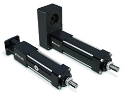 Tolomatic RSX extreme-force actuators