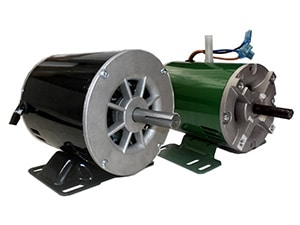 AC-induction-motors